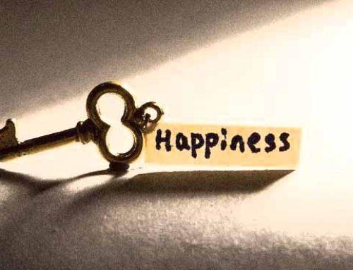 Felicidad, en búsqueda de la arca perdida