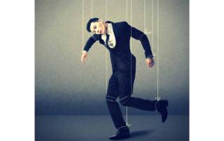 Control sobre tu vida