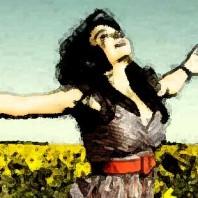 Felicidad, la  vida es para vivirla